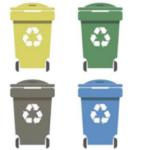 Informacja dla mieszkańców - odbiór odpadów w 2020